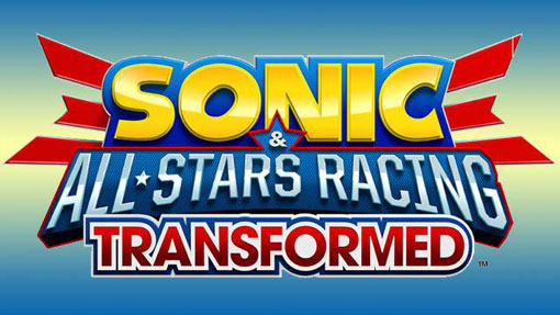 Sonic & All-Stars Racing Transformed – Launch Trailer