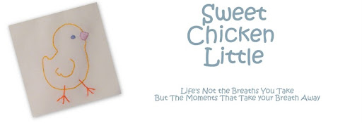 Sweet Chicken Little