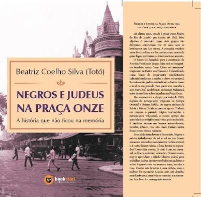 Negros e Judeus na Praça Onze