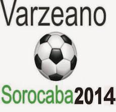 Varzeano Sorocaba 2014