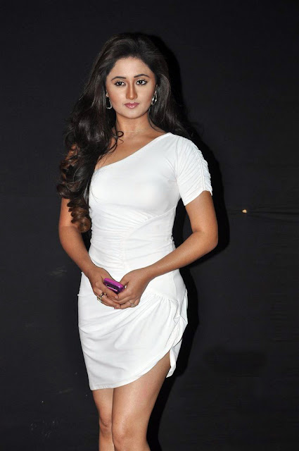 Zee Tv Hot Actress Rashami Desai Indian Television Actress Photos