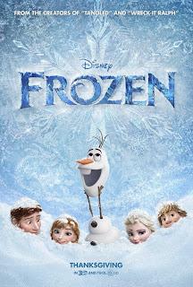 Watch Frozen (2013) movie free online