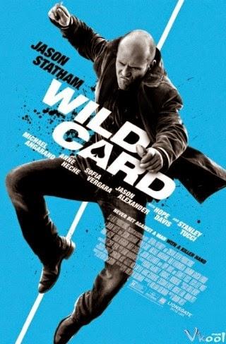 Trùm Bài - Wild Card