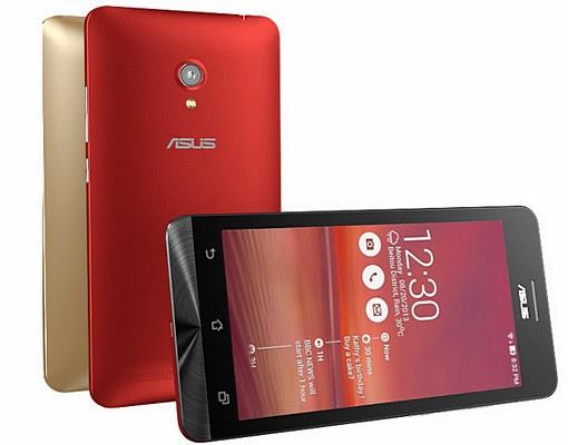Asus Smartphones Philippines
