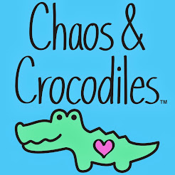 Chaos & Crocodiles Shop