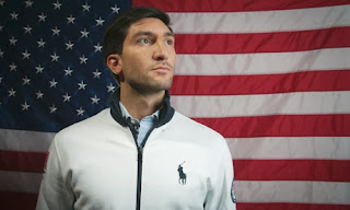 Olympic skating hero Evan Lysacek ruled out of Sochi: 'I am crushed'