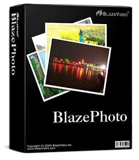 BlazePhoto Professional v2.6.0.0 Portable