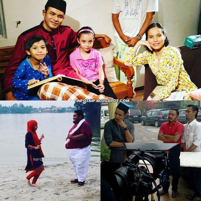 Telemovie Abang Haji