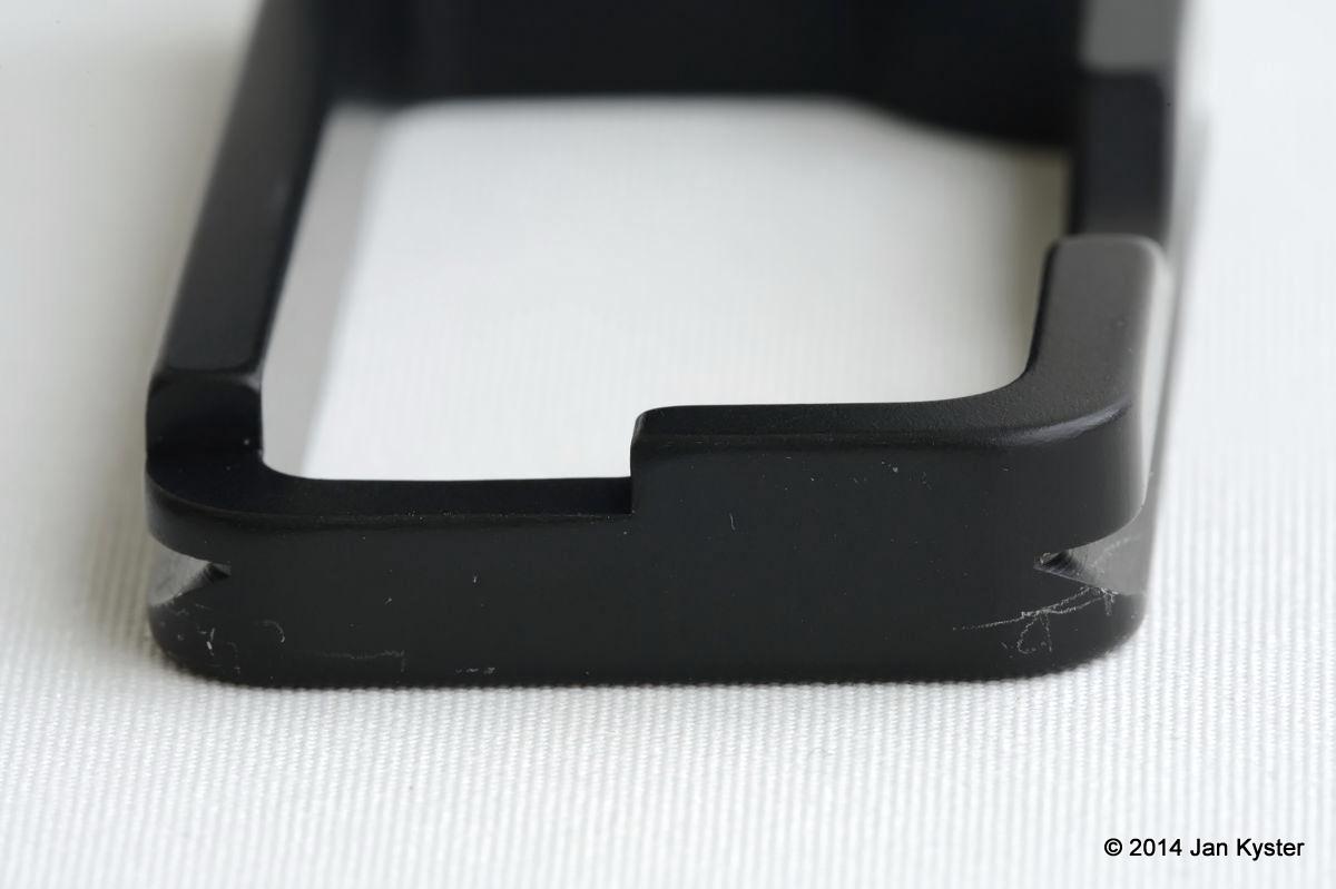 Markins LN-800 vertical side top