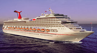carnival splendor bahamas cruise