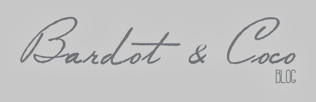 Bardot & Coco a fashion and lifestyle blog
