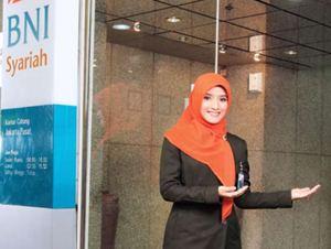 Lowongan Kerja PT Bank BNI Syariah - Programmer, Engineer, Analyst IT