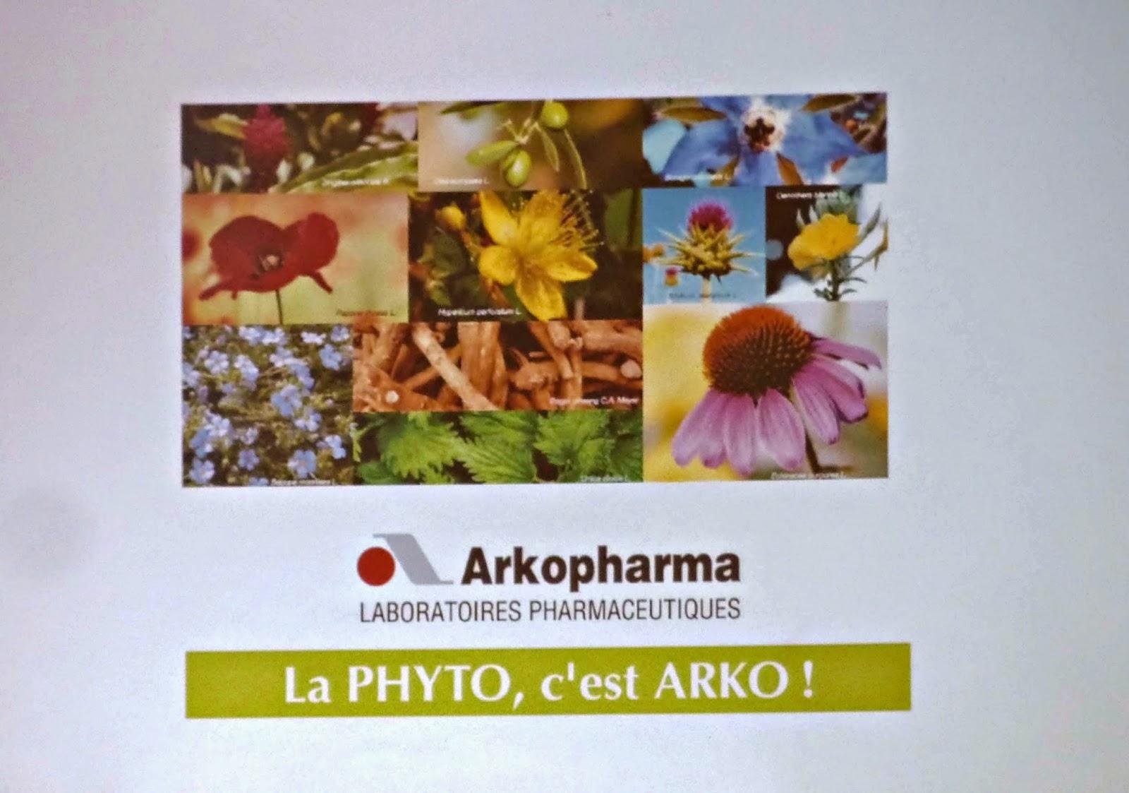 arkopharma, phytothérapie, médecine naturelle