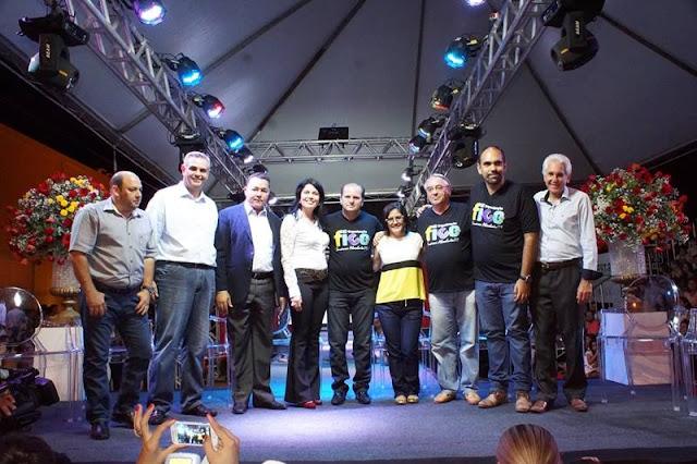 Organização da 3ª FICC satisfaz expositores e público