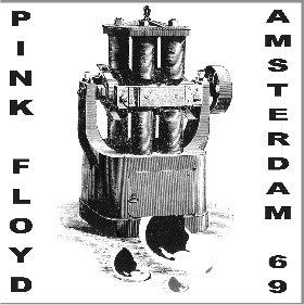 Pink Floyd - Amsterdam \'69 (FLAC)