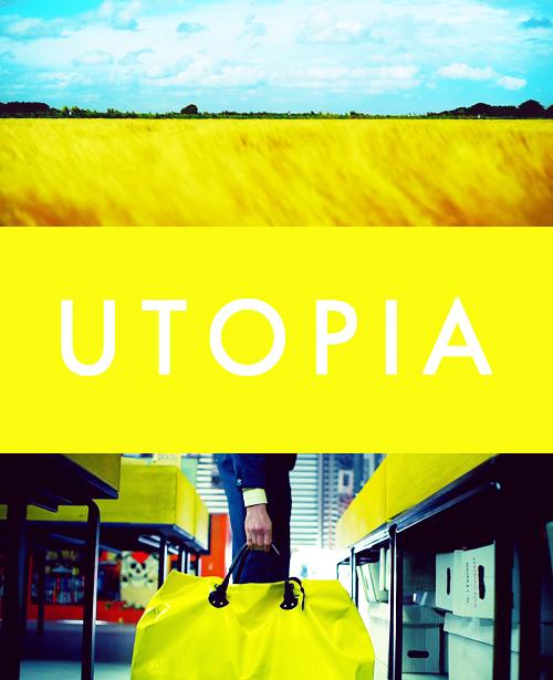 Utopia Temporada 1