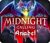 Midnight Calling: Anabel Collectors Edition