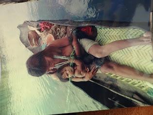 Indios Katukina Rio Biá 1998