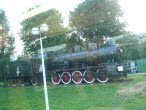 locomotiva veche