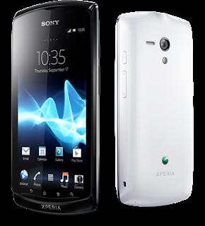 Sony Xperia Neo L Spesifikasi dan Harga