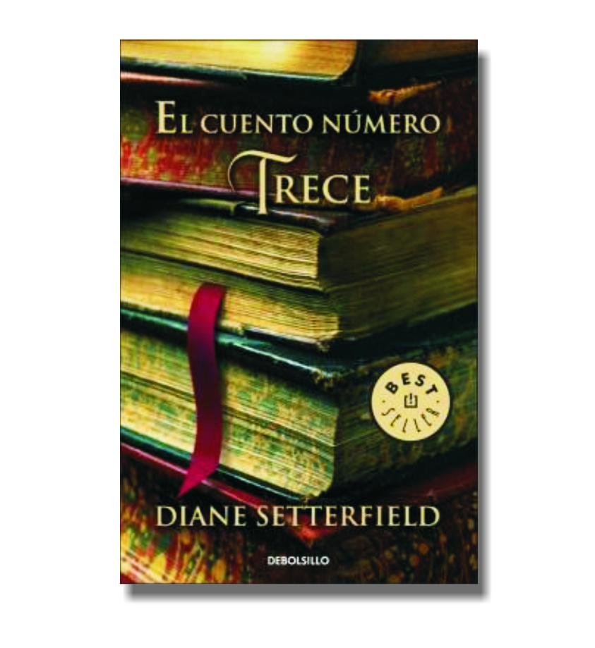 Mi biblioteca particular el cuento n mero 13 for El cuento numero trece