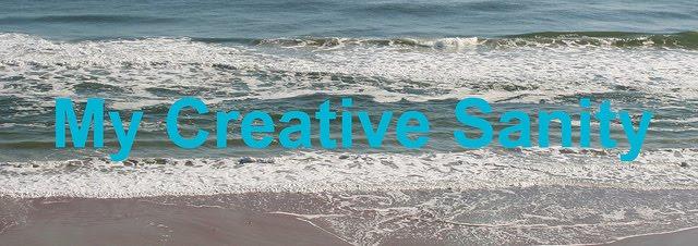 Creative Sanity