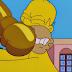 """Los Simpsons 13x09 """"Mandíbula Bien Cerrada"""" Online Latino"""