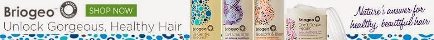 Briogeo Hair Care!