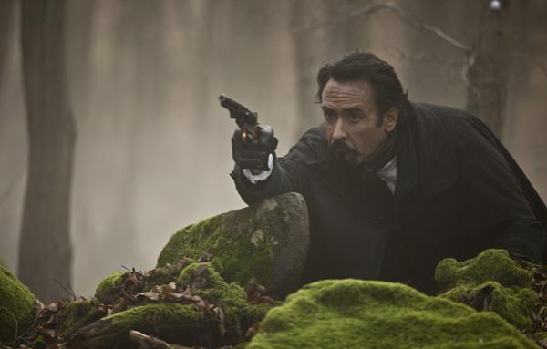 Топ 10 фильмов ужасов 2012