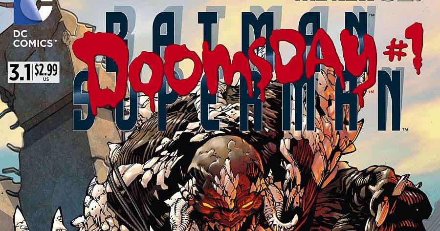 Villains month doomsday
