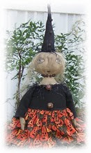 The Rusty Thimble witchy giveaway