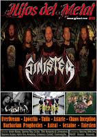 Hijos del Metal #10