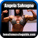 Angela Salvagno Female Bodybuilder Thumbnail Image 2