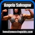 Angela Salvagno Female Bodybuilder Thumbnail Image 2