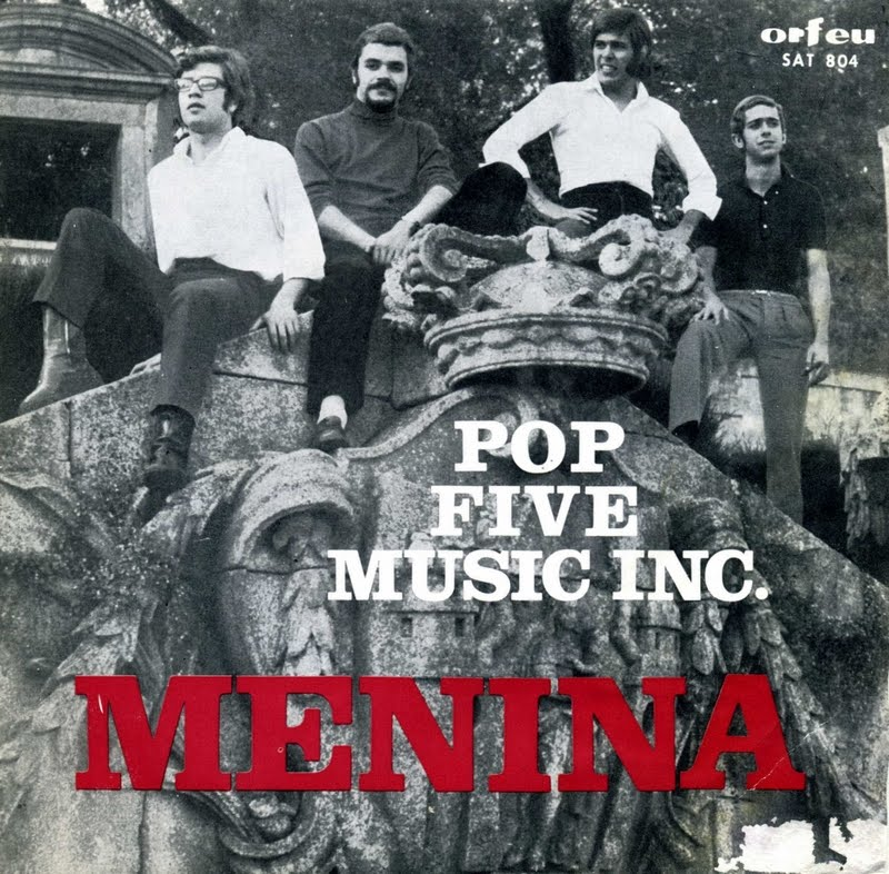 By Incorporated: Penafiel, Terra Nossa: POP FIVE MUSIC INCORPORATED