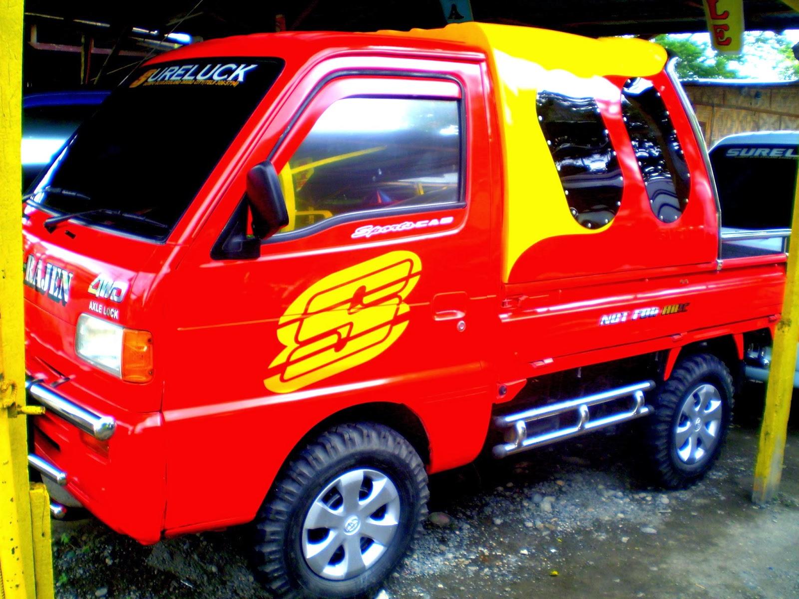 Suzuki Dealer In Davao City