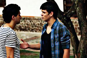 Martín & Federico, 4