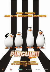 The Penguins of Madagascar (2014) Online | Filme Online