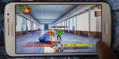 Cara Main Game PS 2 di Android Tanpa Root | andromin