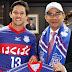 Dubes Indonesia Sambut Kedatangan Irfan Bachdim di Tokyo