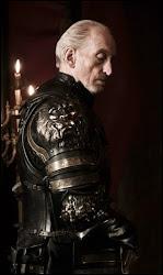 Recuerda, hagas lo que hagas, Tywin te mirará por encima del hombro
