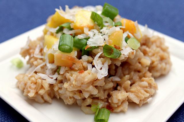 Tropical Rice - Kusina Master Recipes