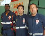 Servidores da Prefeitura de Ilhéus.