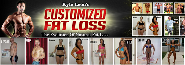 Customized Fat Loss – Kyle Leon Review - Most popular strengthening exercise