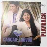 Download CD Canção e Louvor   7 Mergulhos, Playback
