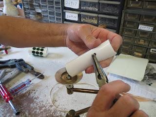 Lamp Parts And Repair Lamp Doctor Swivel Arm Table Lamp