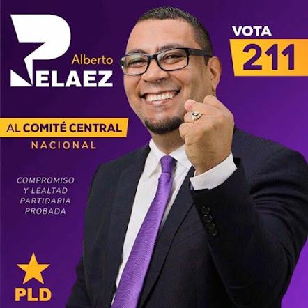 Peláez al comité central vota 211