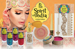 "Preview: RdeL Young ""Spirit of India"" - www.annitschkasblog.de"