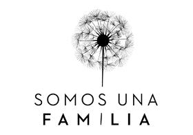 SOMOS UNA FAMILIA.