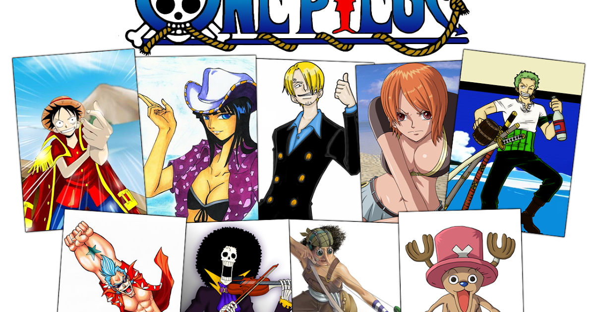 List of One Piece manga volumes - Wikipedia